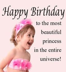 Lovely and short birthday wishes for your princess. So don't be late make your princess birthday too special and memorable. We all wish to get greeted with beautiful birthday wishes and messages o our birthday. Here have beautiful and unique collection of Images and Birthday quotes related Happy Birthday Princess for your lovely girl. #Happybirthdaymyprincess #Happybirthdayprincess #Happybirthdayprincessimages