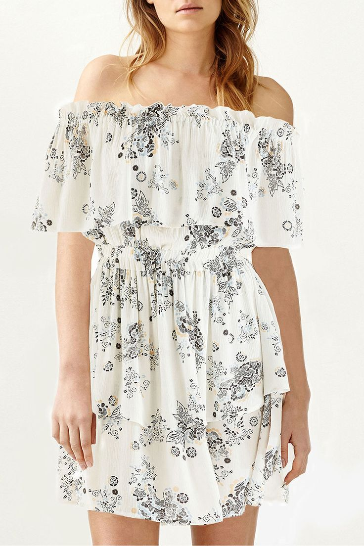 Steele - Avery Dress