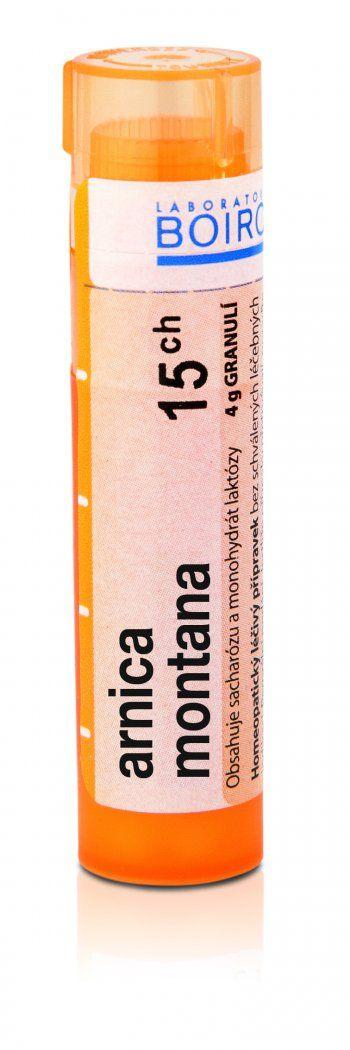 Uhomeopatie je důležité včasné podání léku. Jaké mít doma vždy po ruce pro případ první pomoci?