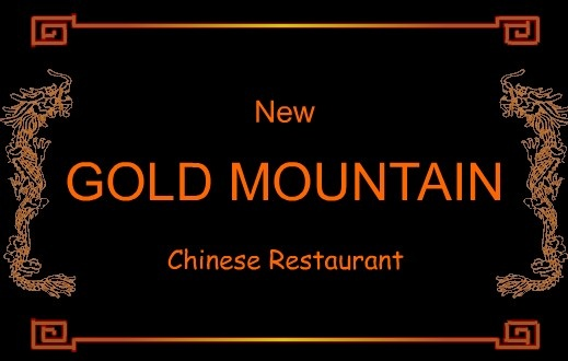 New Gold Mountain Chinese | 155th & Maple | Omaha Restaurants