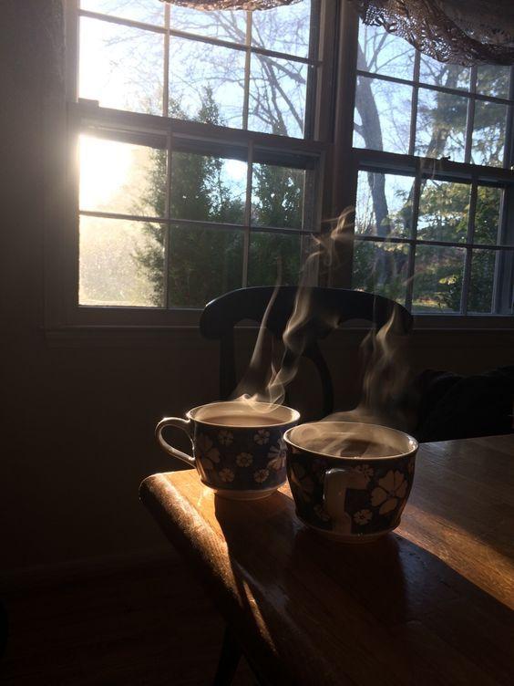 Tea, Coffee, and Books More