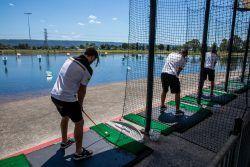 Aqua Golf | Penrith Panthers