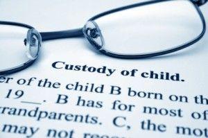 Bethenny Frankel Divorce: Who Prevails When Both Parents Want Custody? | Weinberger Blog