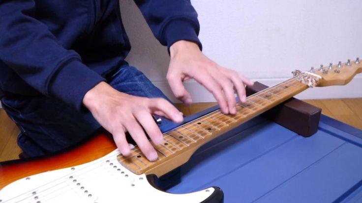 うる星やつら ♪ ラムのラブソング ♪ 弾いてみたっちゃ! - https://www.youtube.com/watch?v=n-gtO76NIq8