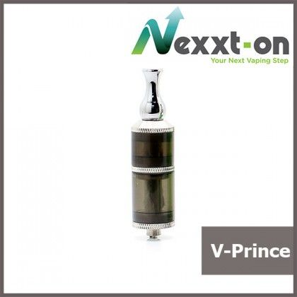 V-Prince 2ml Clearomizer. Find out more in www.nexxton-ecig.com