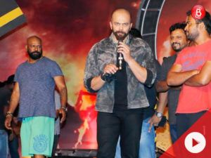 Rohit Shetty talks about success and significance of Baahubali 2