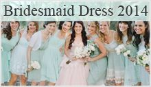 {Wedding Color Trends} Pantone Fashion Colors for Spring Wedding 2014   VPonsale Wedding Custom Dresses