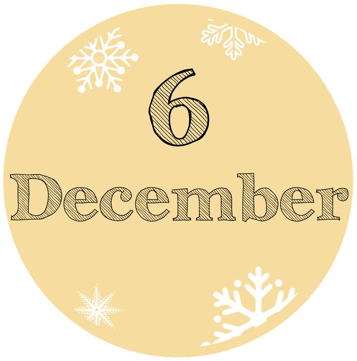 Our #Advent Calendar : 6 December - #Xmas #Tea #recipe
