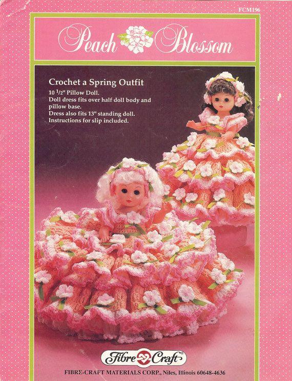810 Best Images About Crochet Dollies On Pinterest