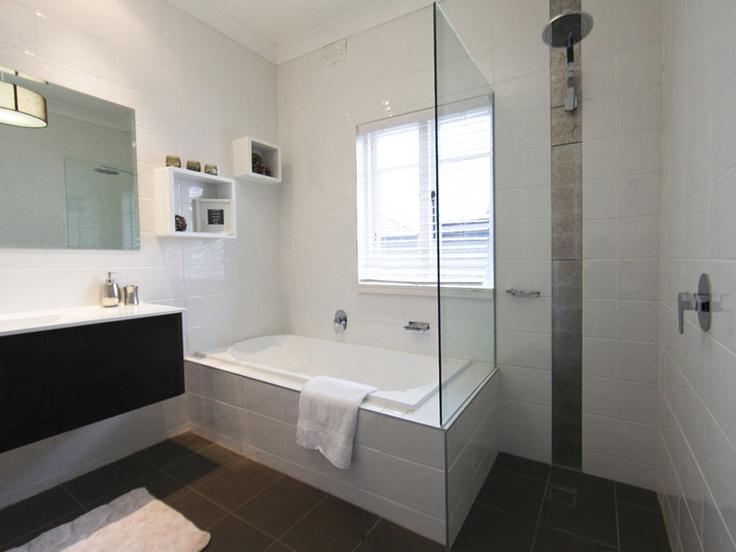 Bathroom Plan - The Renovators