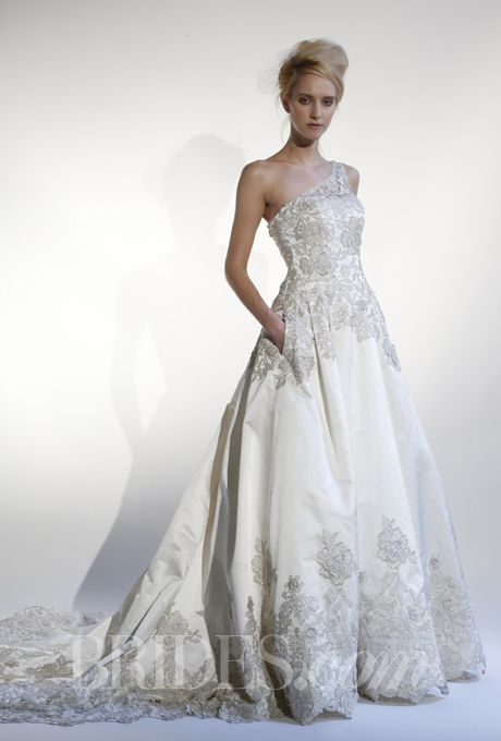 Silver Wedding Dress Ideas : 20 best wedding ideas images on pinterest