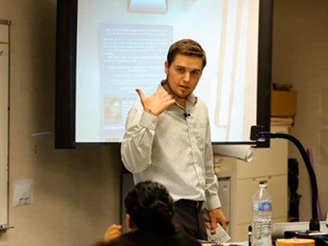 Seven Tips for Better Classroom Management | Edutopia