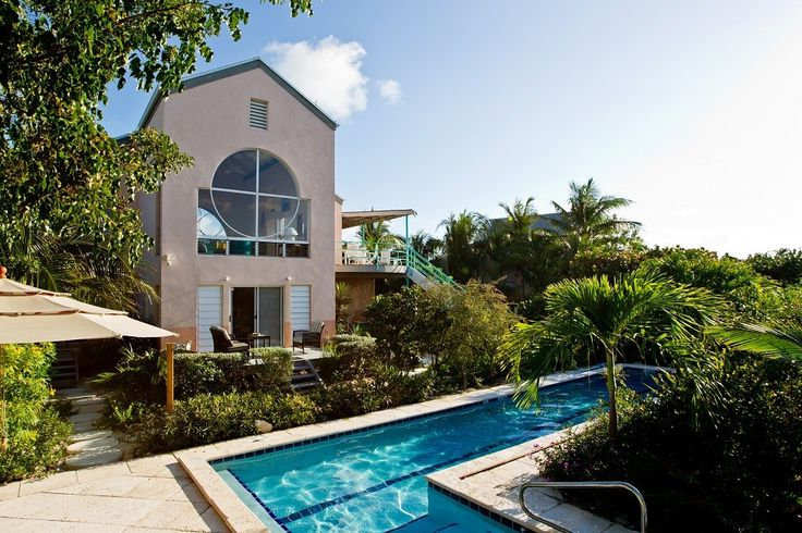 House vacation rental in Grace Bay from VRBO.com! #vacation #rental #travel #vrbo