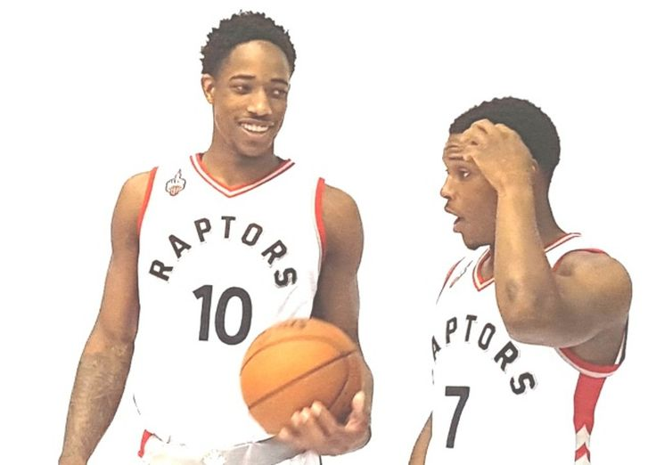 Pacers Whine And NBA Disses Raptors At Free Throw Line