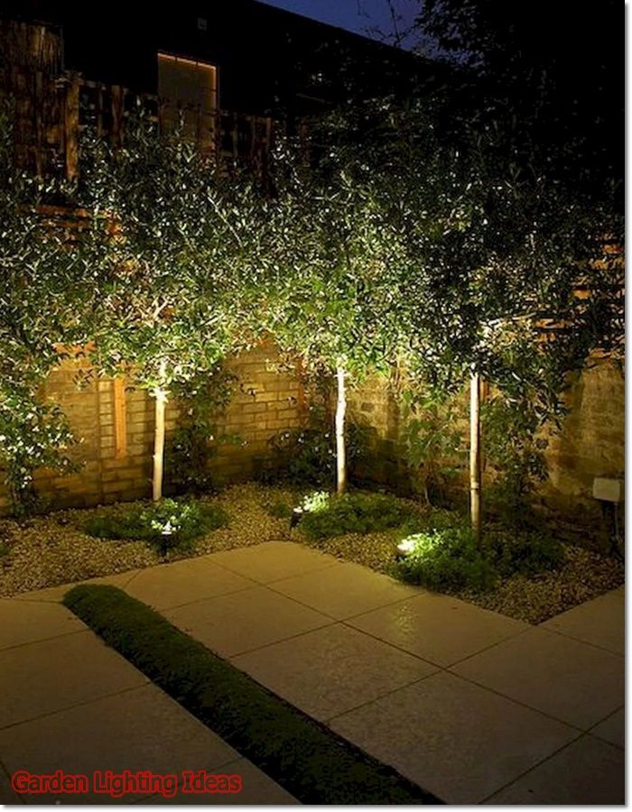Garden Lighting Ideas 2020 Can You Use Led Lights Outside In 2020 Solar Landscape Lighting Outdoor Landscape Lighting Outdoor Garden Lighting