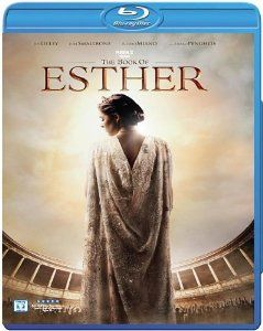 Book of Esther (2013) ($13.00) http://www.amazon.com/exec/obidos/ASIN/B00BF657AG/hpb2-20/ASIN/B00BF657AG This version is TOO far from the original Bible story to even be called the Book of Esther. - The story line was very loosely wirte off the story of Esther. - I'ver seen at least 3 other film versions.