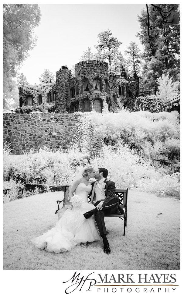 Dunafon Castle Wedding – Denver Wedding Photographer – Mark Hayes
