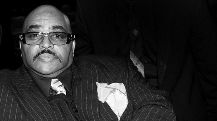 Solomon Burke 1940-2010
