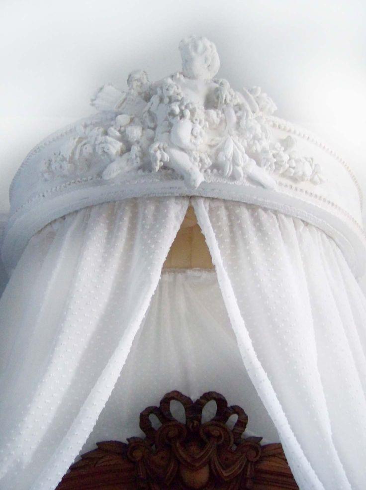 98 best ciel de lit for sale images on Pinterest | Canopy, Bed ...