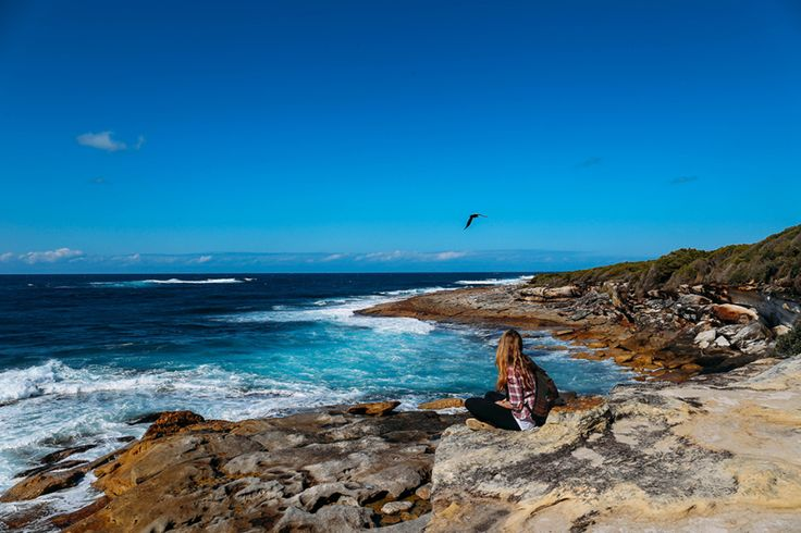 Wild Wander: Bundeena in the Royal National Park, Sydney