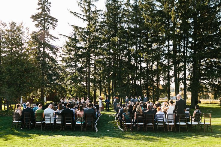 One of Canada's Most Unique Wedding Venues - Cambium Farms | A Brit & A Blonde. Caledon wedding at Cambium Farms. Photography by A Brit & A Blonde