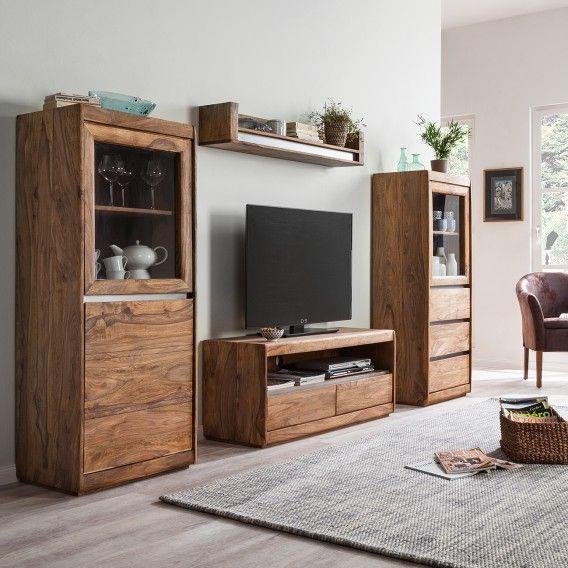 Tv Lowboard Tapurah I Online Kaufen Und Viele Vorteile Sichern Grosse Auswahl Gunstige Preise 0 Versand Wohnen Wohnwand Wohnwand Massiv