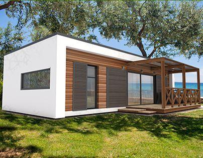 K2MODUL, mobile home ZALA32