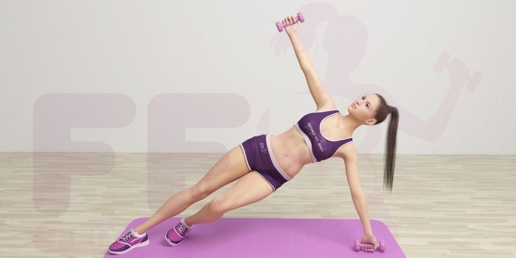 """The upper back fat (known as """"bra bulge"""" or """"bra fat"""") is a goal of maintaining for many people. People are practicing a number of simple exercises in order to help you to banish bra fat, to tone y…"""
