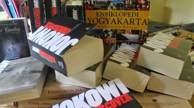 Pengarang Jokowi Undercover Diamankan Polisi, Setelah Adanya Bukti Dari Penyidik