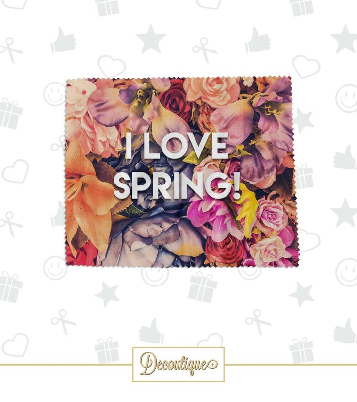 SALVIETTA OCCHIALI #love #spring #primavera #fiori  #occhiali #sunglasses #love #flowers #nature #colori Codice: SLV022 Prezzo: 5,00 € Spedizione in Italia: 1,00 €  Per prenotare la tua Salvietta Occhiali contattaci in privato o all'indirizzo email info@decoutique.it Personalizza la tua Salvietta Occhiali con lo stile più adatto a te. Affidati a noi per la tua proposta grafica!