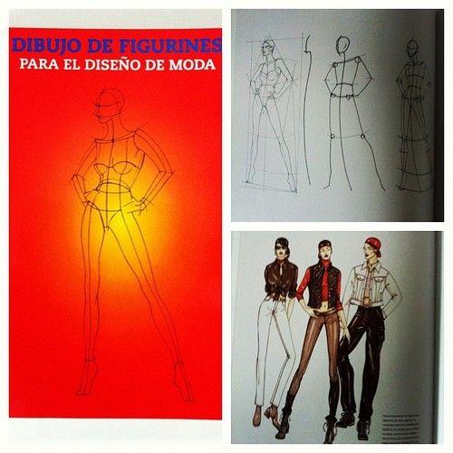 Dibujo De Figurines Para El Diseño De Moda By Elisabetta Kuky Drudi