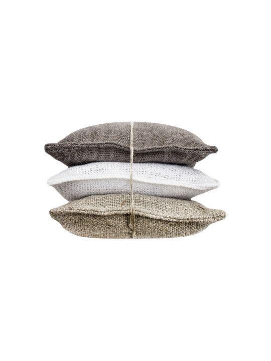 Vendela scented pad Storm.  #Himla_ab #himla #scentedpad #linen #scents #wardrobe #fresh