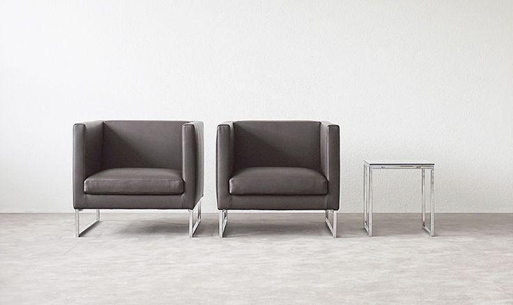 redoutable  fauteuil alinea