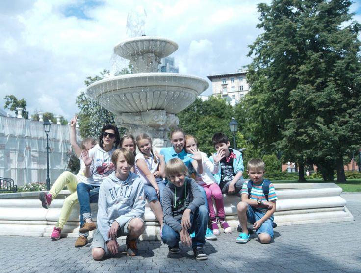 Летний творческий лагерь для детей