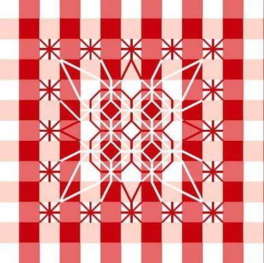 Resultado de imagen para broderie suisse point
