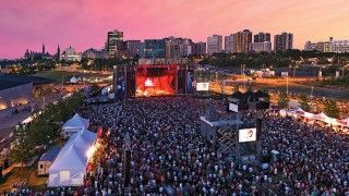 RBC Royal Bank Bluesfest