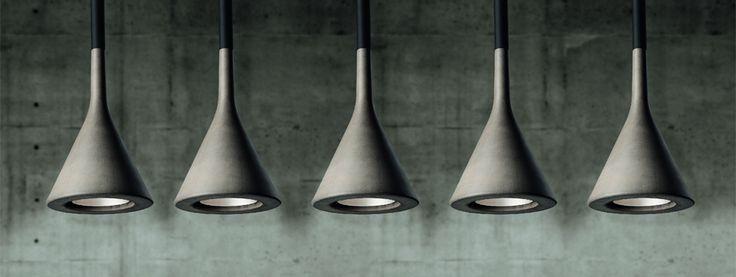 Foscarini hanglampen