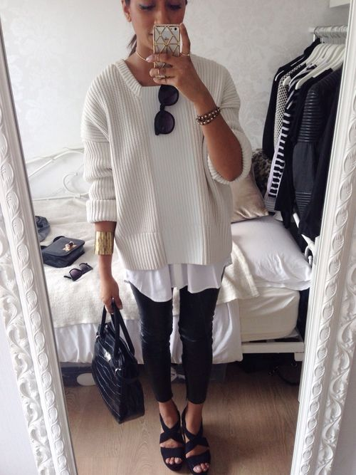 befree-fashion:  ✖️️Modern // indie // fresh blog✖️