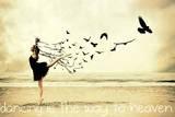 dancing is the way to heaven