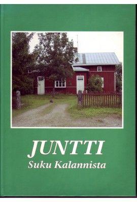 Juntti - Suku Kalannista