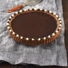 Çikolatalı