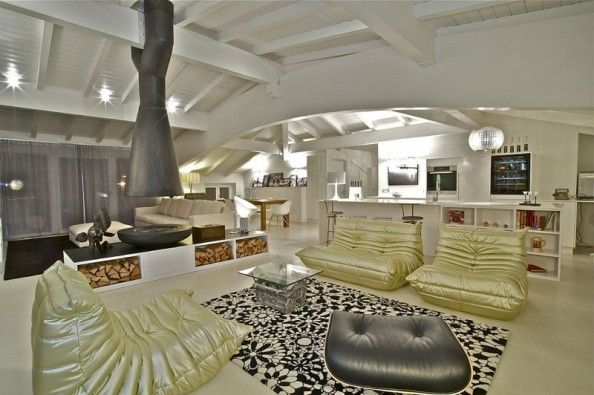 78 Images About Decorate With Bean Bags On Pinterest