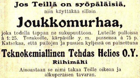 http://kavelylla.vuodatus.net/blog/category/Vanhat+mainokset