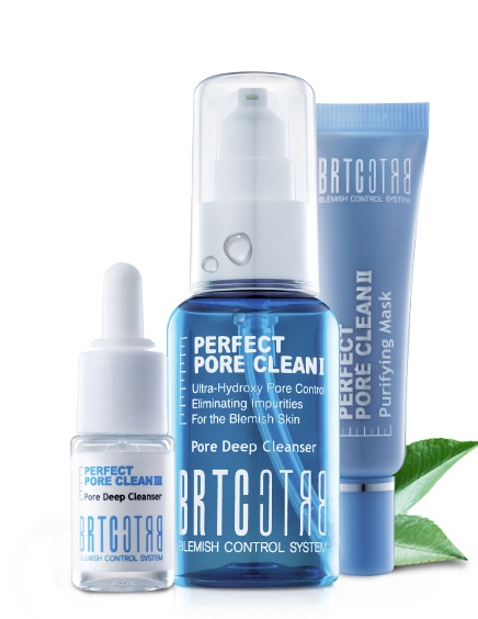 Perfect Pore Set - Bye bye blackheads! #blackheads #pores #cleaning