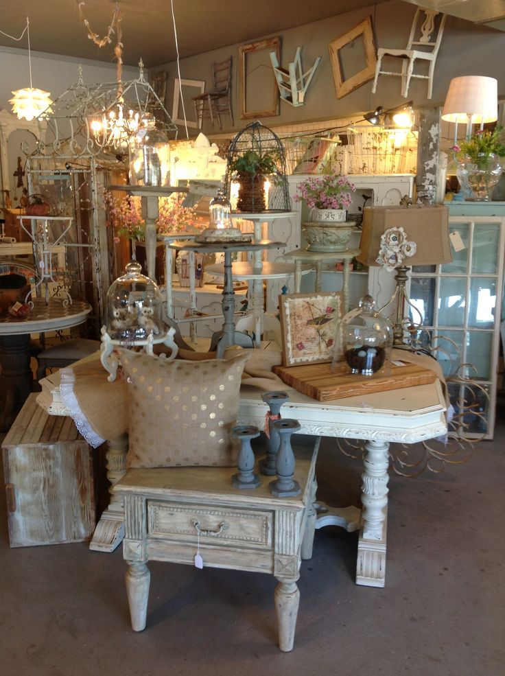 24 Best Consignment Amp Thrift Store Displays Images On