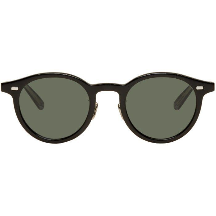 af79b5b46fd1 Eyevan 7285 Black Model 756 Sunglasses in 2018