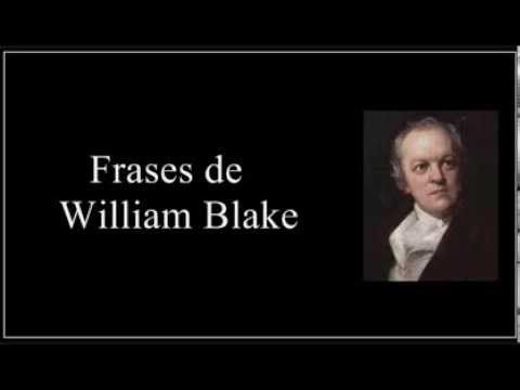 Frases de William Blake - Frases para mujeres