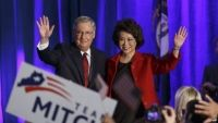 """Líder bancada republicana en el Senado: """"Tenemos la obligación de trabajar juntos"""""""