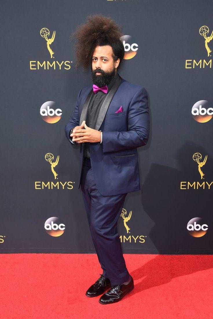 2016 Emmys – Reggie Watts