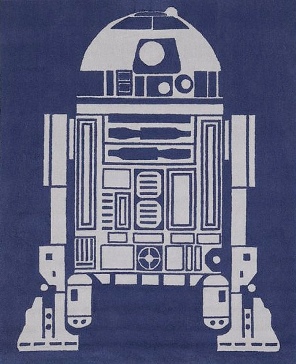 Pottery Barn Star Wars Rug Iwould Love This For My Room!